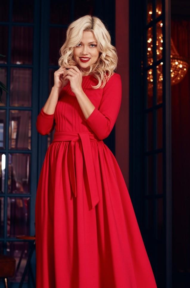 new-york-dress-berry-gathered-skirt